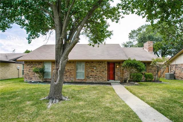 1314 Misty Way, Garland, TX 75040 (MLS #14153279) :: Frankie Arthur Real Estate