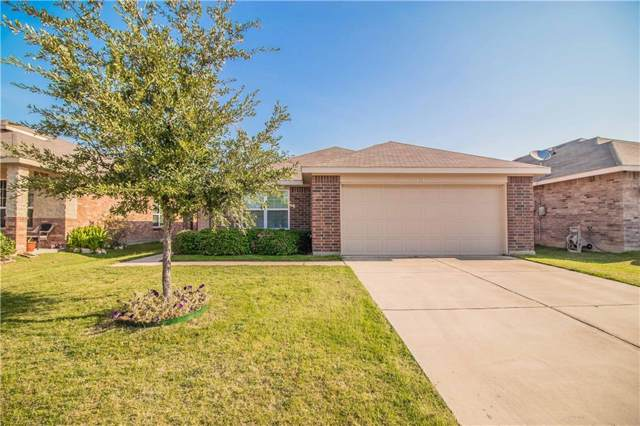 1541 Quails Nest Drive, Fort Worth, TX 76177 (MLS #14153303) :: The Heyl Group at Keller Williams