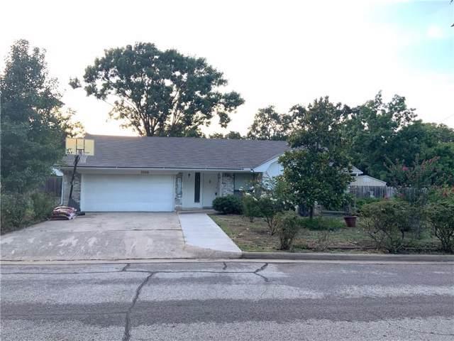 3300 Steeplewood Trail, Arlington, TX 76016 (MLS #14153325) :: Frankie Arthur Real Estate