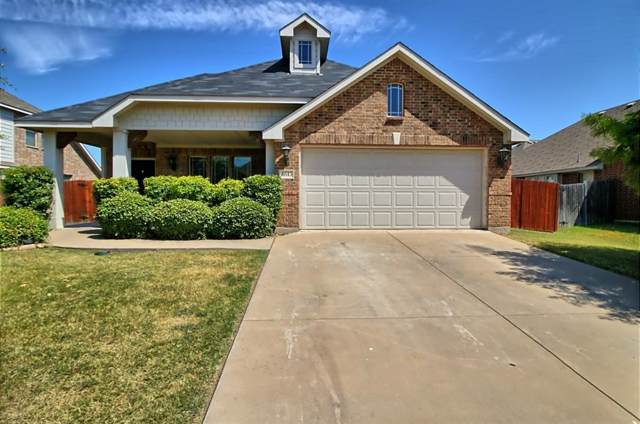 4613 Oakview Drive, Mansfield, TX 76063 (MLS #14153350) :: The Tierny Jordan Network