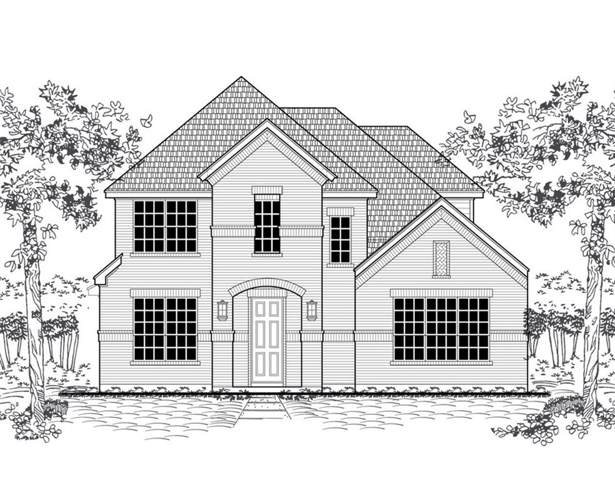 15843 Coral Tree Lane, Frisco, TX 75035 (MLS #14153356) :: Kimberly Davis & Associates