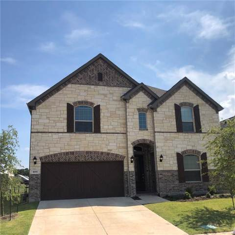 8014 Acoma, Dallas, TX 75252 (MLS #14153489) :: Hargrove Realty Group
