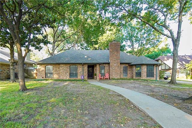 3108 Old Orchard Lane, Denton, TX 76209 (MLS #14153526) :: Kimberly Davis & Associates