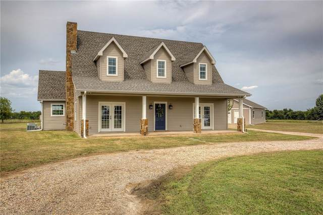 2653 County Road 3210, Campbell, TX 75422 (MLS #14153590) :: The Good Home Team