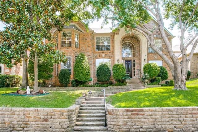 1411 Greenbriar Drive, Allen, TX 75013 (MLS #14153599) :: Vibrant Real Estate