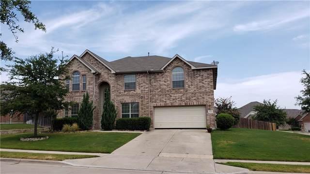 10400 Patron Trail, Fort Worth, TX 76108 (MLS #14153602) :: Frankie Arthur Real Estate