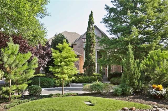 6539 Glendora Avenue, Dallas, TX 75230 (MLS #14153637) :: Robbins Real Estate Group