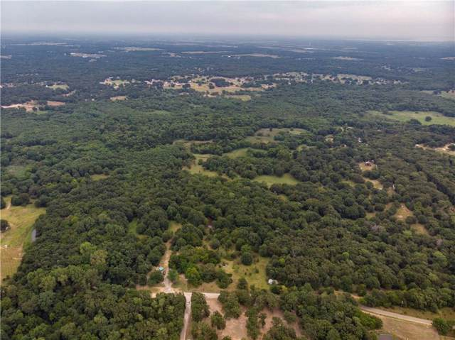 2026 County Road 2320, Terrell, TX 75160 (MLS #14153669) :: The Chad Smith Team