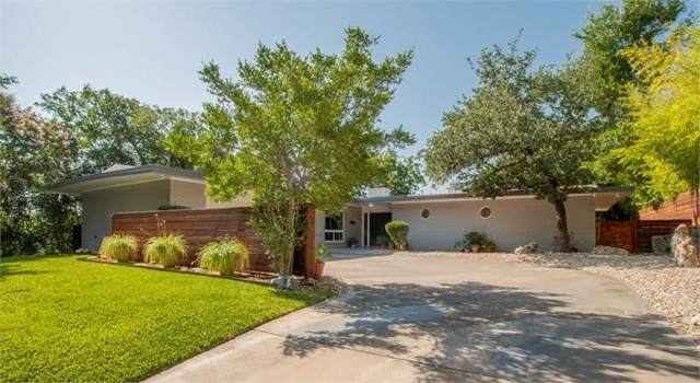 6713 Cumberland Road, Fort Worth, TX 76116 (MLS #14153671) :: Real Estate By Design