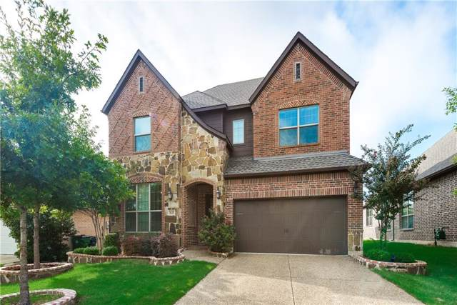 5625 Fox Chase Lane, Mckinney, TX 75071 (MLS #14153686) :: The Mitchell Group