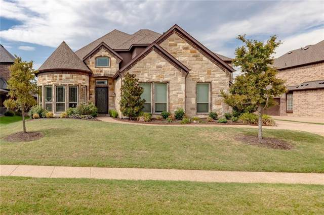 2003 Churchill Downs Lane, Trophy Club, TX 76262 (MLS #14153695) :: All Cities Realty