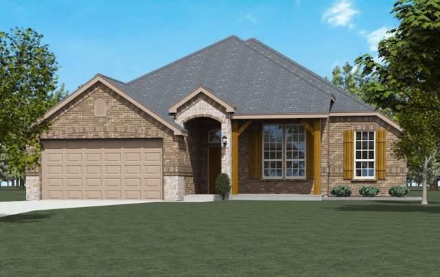 508 Longhorn, Forney, TX 75126 (MLS #14153698) :: RE/MAX Landmark