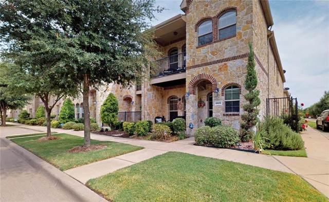 8925 Papa Trail, Mckinney, TX 75070 (MLS #14153706) :: The Real Estate Station