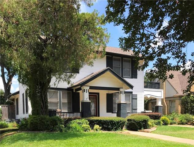 5731 Vanderbilt Avenue, Dallas, TX 75206 (MLS #14153732) :: Roberts Real Estate Group