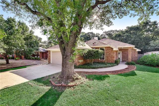 5817 Terra Drive, Arlington, TX 76017 (MLS #14153794) :: Real Estate By Design