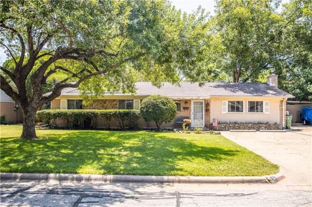 7708 Noreast Drive, North Richland Hills, TX 76180 (MLS #14153799) :: RE/MAX Pinnacle Group REALTORS