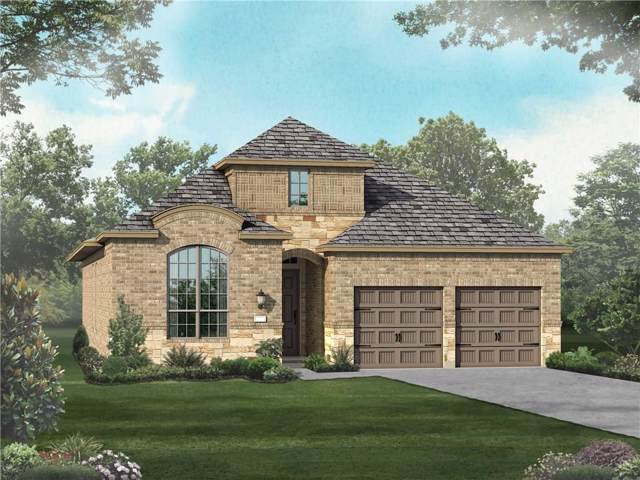 1556 Jocelyn Drive, Haslet, TX 76052 (MLS #14153845) :: RE/MAX Town & Country