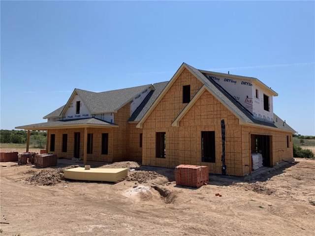 5195 Old Dennis Road, Weatherford, TX 76087 (MLS #14153862) :: Keller Williams Realty