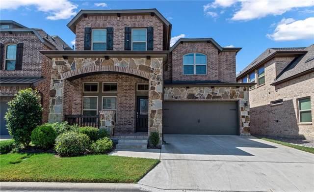 1123 Piedmont Lane, Richardson, TX 75080 (MLS #14153882) :: Kimberly Davis & Associates
