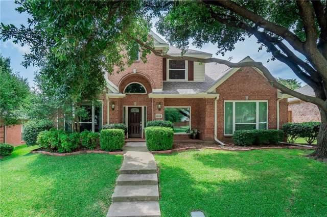 1009 Alameda Court, Allen, TX 75013 (MLS #14153905) :: Vibrant Real Estate