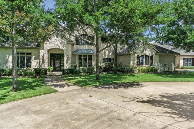 1839 Fm 740 S, Heath, TX 75126 (MLS #14153948) :: All Cities Realty