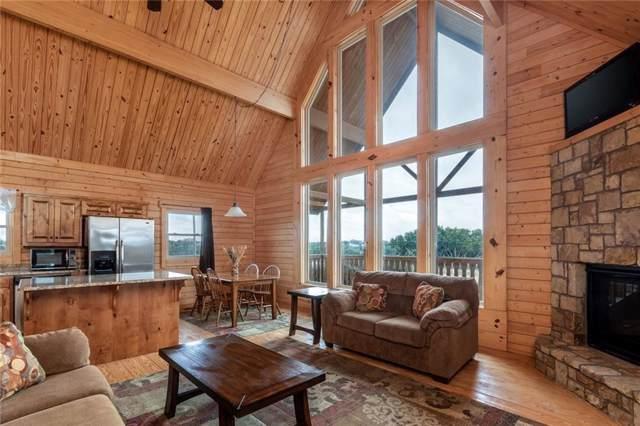 8449 Bruntsfield Loop Drive, Cleburne, TX 76033 (MLS #14154008) :: Robbins Real Estate Group