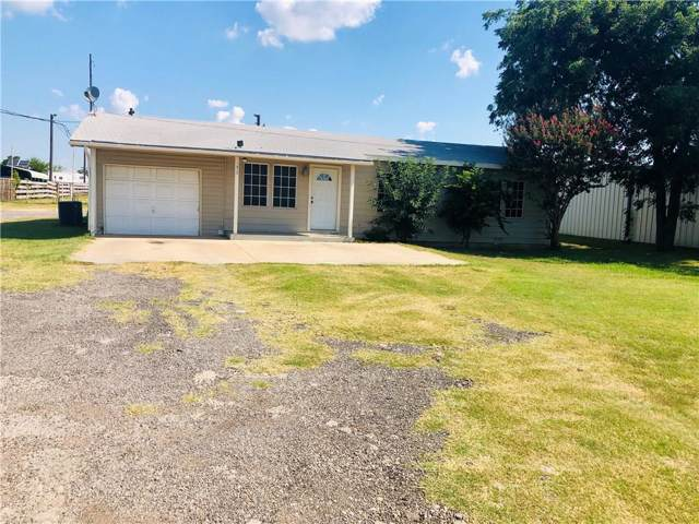 1912 Fm 1187, Crowley, TX 76036 (MLS #14154086) :: The Mitchell Group