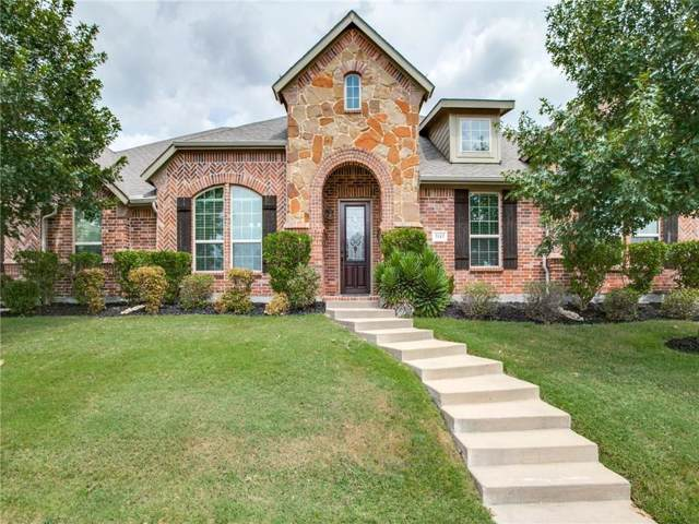 3143 Marble Falls Lane, Rockwall, TX 75032 (MLS #14154123) :: Hargrove Realty Group