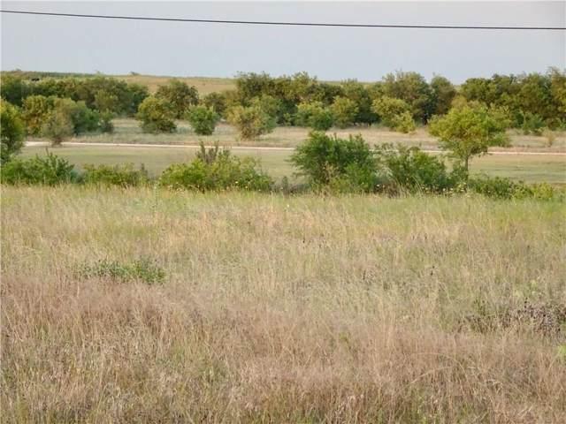 381 Heritage Creek Drive, Rhome, TX 76078 (MLS #14154149) :: Baldree Home Team