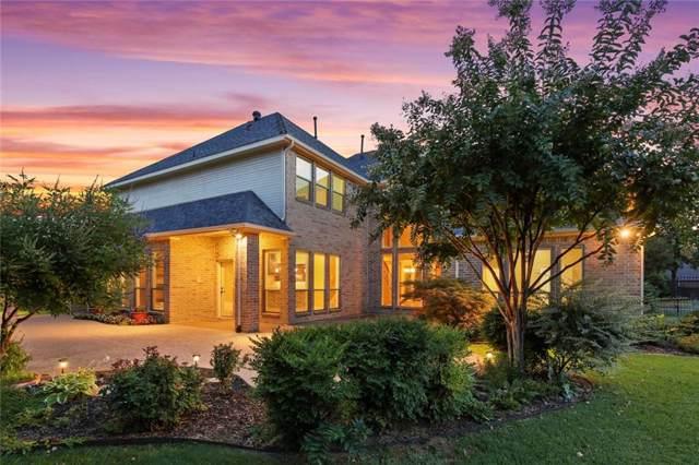 904 Jenny Terrace, Southlake, TX 76092 (MLS #14154194) :: Frankie Arthur Real Estate