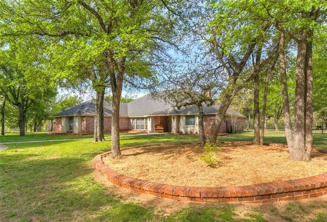 100 Covered Bridge Drive, Fort Worth, TX 76108 (MLS #14154215) :: The Chad Smith Team