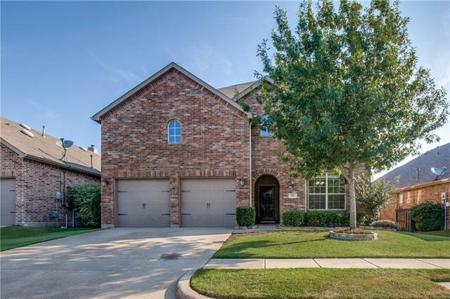 326 Blackhaw Drive, Fate, TX 75087 (MLS #14154224) :: The Mitchell Group