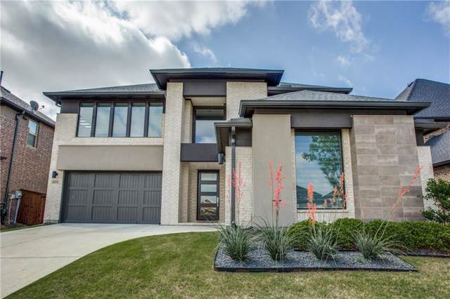 4004 Heatherton Drive, Celina, TX 75009 (MLS #14154232) :: Kimberly Davis & Associates