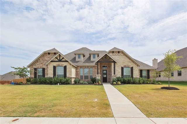 7050 Cherry Court, Ovilla, TX 75154 (MLS #14154242) :: The Chad Smith Team