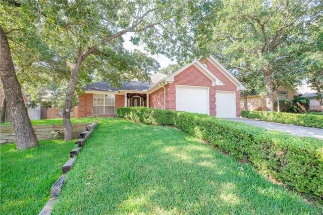 2108 Lanice Avenue, Bridgeport, TX 76426 (MLS #14154249) :: The Heyl Group at Keller Williams