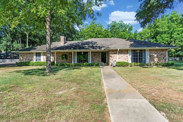 104 Wayside Drive, Quitman, TX 75783 (MLS #14154271) :: The Good Home Team
