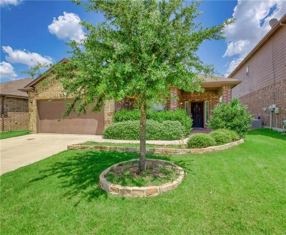 7104 Cloudcroft Lane, Fort Worth, TX 76131 (MLS #14154326) :: Baldree Home Team