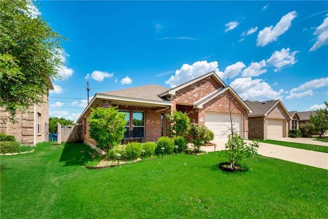 2046 Dripping Springs Drive, Forney, TX 75126 (MLS #14154369) :: RE/MAX Landmark