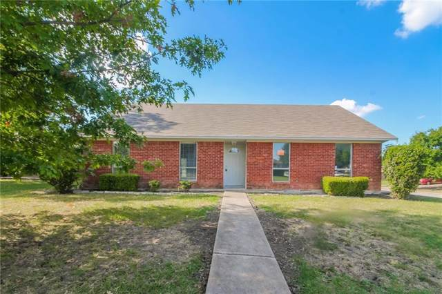 1903 Dynasty Manor, Glenn Heights, TX 75154 (MLS #14154393) :: Tanika Donnell Realty Group