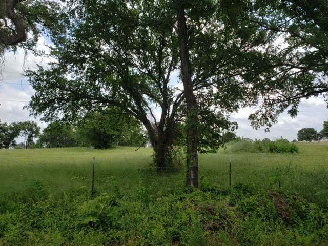 2015 County Road 4680, Boyd, TX 76023 (MLS #14154440) :: The Kimberly Davis Group