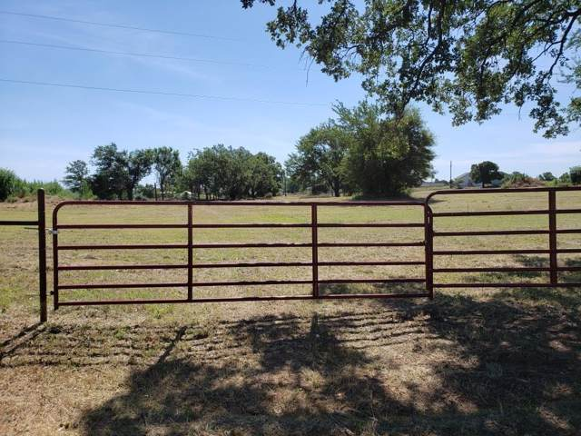 2003 County Road 4680, Boyd, TX 76023 (MLS #14154444) :: The Kimberly Davis Group