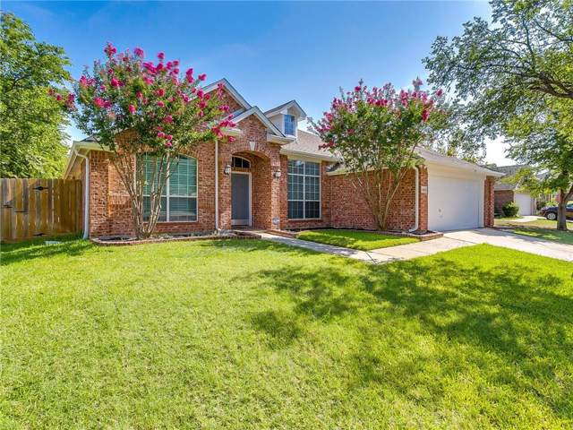 5640 Shadydell Drive, Fort Worth, TX 76135 (MLS #14154506) :: Hargrove Realty Group