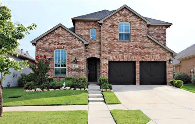 1517 1st Street, Argyle, TX 76226 (MLS #14154507) :: North Texas Team   RE/MAX Lifestyle Property
