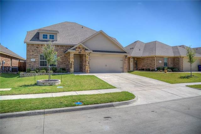 2350 Willard Way, Forney, TX 75126 (MLS #14154533) :: Team Hodnett