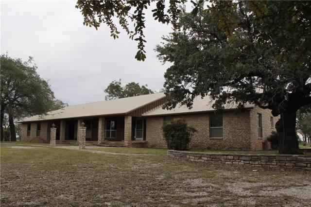 2751c Cr 396, Carlton, TX 76436 (MLS #14154592) :: RE/MAX Town & Country