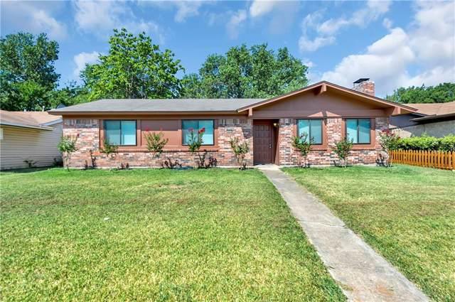 2005 Northlake Drive, Garland, TX 75040 (MLS #14154629) :: Frankie Arthur Real Estate