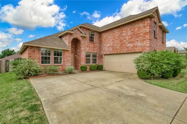 903 Oakcrest Drive, Wylie, TX 75098 (MLS #14154649) :: Frankie Arthur Real Estate