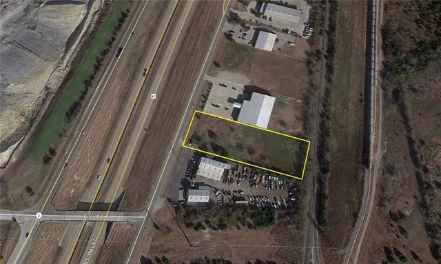 TBD Hwy 67, Midlothian, TX 76065 (MLS #14154656) :: The Kimberly Davis Group