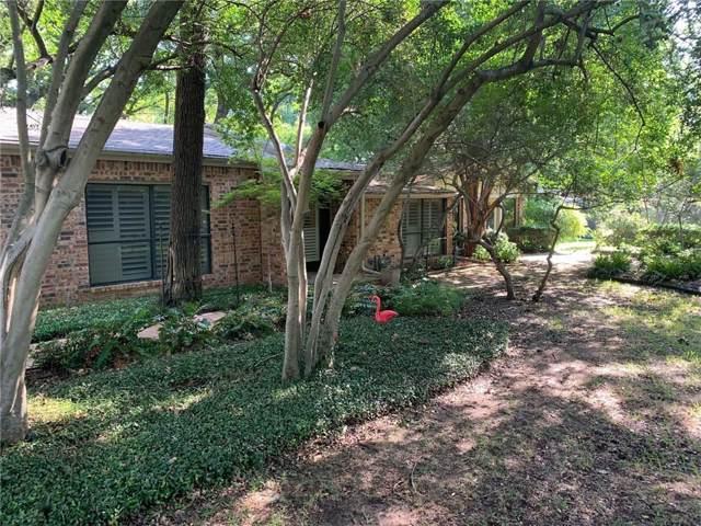 2314 Little John Drive, Grand Prairie, TX 75050 (MLS #14154664) :: The Hornburg Real Estate Group