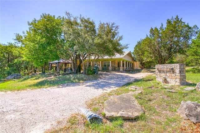 2701 River Ridge Court, Granbury, TX 76048 (MLS #14154693) :: Potts Realty Group